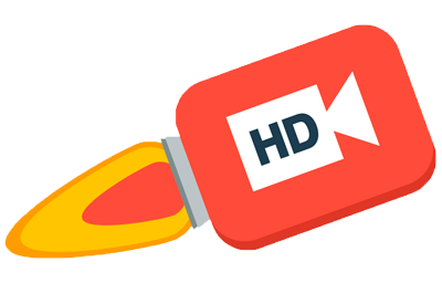 HD stream icon